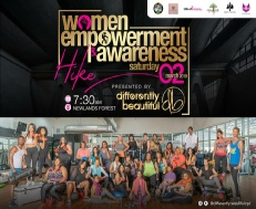 Women Empowerment Hike